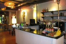 Bussabathai Restaurant Ao-Nang Krabi-甲米-木风笛