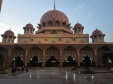 粉红清真寺-布城-juki235