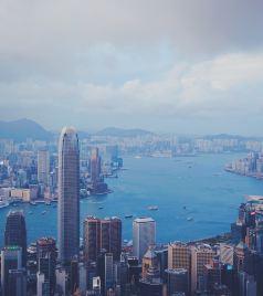 香港游记图文-《罗生门》情侣之间截然不同香港梦,只能与众不同的艺术旅行玩法