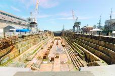查尔斯顿海军造船厂-波士顿-尊敬的会员