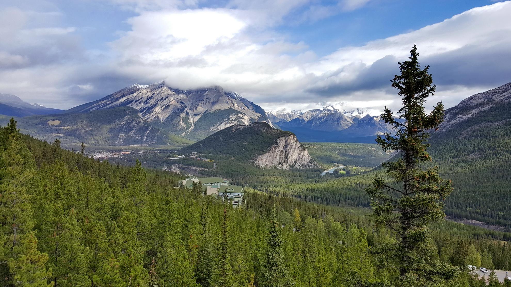 [Snow Season Choice] Banff Sulphur Mountain Gondola Ticket