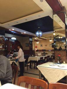 金环西餐厅-天津