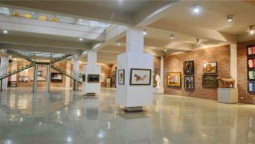 华人当代美术馆