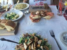 Crab Pot-长滩-乐天的静