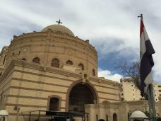 悬挂教堂-开罗-M29****5648