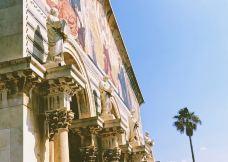 万国教堂-耶路撒冷-hiluoling