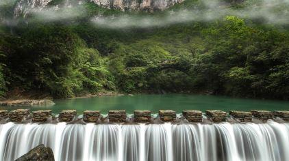 石门河 (10)