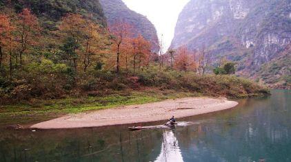 河池小三峡景区6(新2016-11-11)