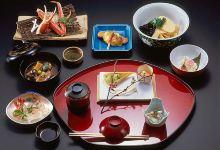 奈良美食图片- 怀石料理