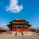 Shenyang Impierial Palace + Marshal Zhangs Mansion Half Day Trip (English guide brief introduction)