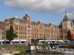 阿姆斯特丹及周边深度4日游