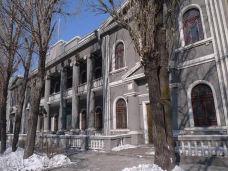 哈尔滨市博物馆-哈尔滨-用户1