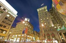 联合广场-旧金山-M33****2295