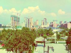 春秋古城-肥城