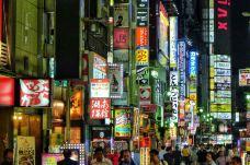 新宿歌舞伎町-东京-M36****6943