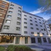 加泰隆尼亞格拉納達酒店