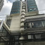 曼谷高級時尚公寓近娜娜廣場