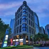 桔子水晶(上海南京西路酒店)