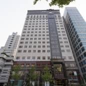 驛三新藝術酒店