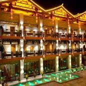 昆明素彩文化藝術酒店