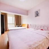 西安紫鴛公寓酒店