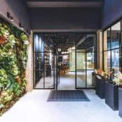 上海幾木筱築酒店