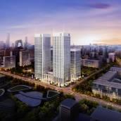 北京達美奧克伍德華庭酒店公寓