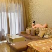 青島皇冠之地公寓