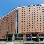 博多西鐵克魯姆酒店