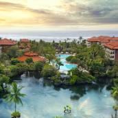巴厘島阿優達度假酒店