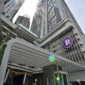 吉隆坡摩卡套房@羅伯森公寓