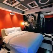 新樂芬妮樂影酒店