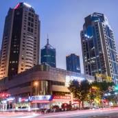 上海齊魯萬怡大酒店