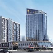優途公寓酒店(聊城當代購物中心店)