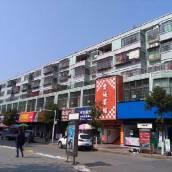 衡南雲城賓館