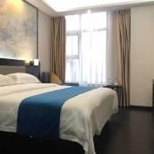 摩汀酒店(西安歐亞學院店)