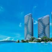 惠東雙月灣享海亞投國際酒店