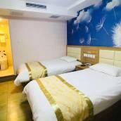 速8酒店(北京麗澤商務區菜戶營店)