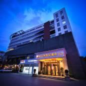 維也納智好酒店(上海虹橋機場國展吳中路店)