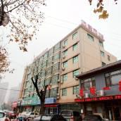 都市118連鎖酒店(膠州火車站店)