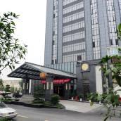 成都川港國際酒店