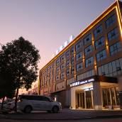 景悅酒店(懷化高鐵站店)
