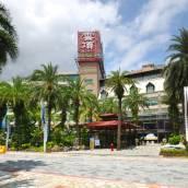 宜蘭礁溪中冠大飯店
