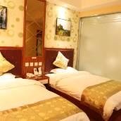 速8酒店(北京房山燕化地鐵站店)