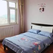 青島深藏Blue公寓