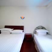 廬山水雲間家庭旅館