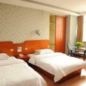 上海如嘉賓館