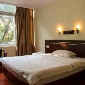 廣州樂樂旅館