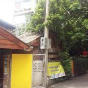 清邁泰式柚木屋