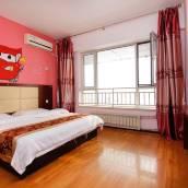 西安鐘樓芒果公寓酒店
